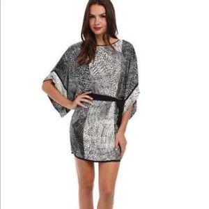 BCBGMaxAzria Lois Tunic Dress
